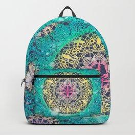 Gypsy Web Backpack