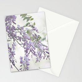 Wisteria Lavender Stationery Cards