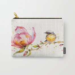 Magnolia & Buddy Carry-All Pouch