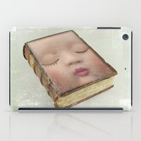 toddler iPad Cases featuring facebook by Vin Zzep