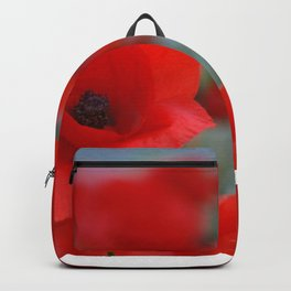 poppy addiction Backpack