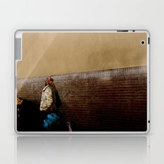fight to survive. Laptop & iPad Skin
