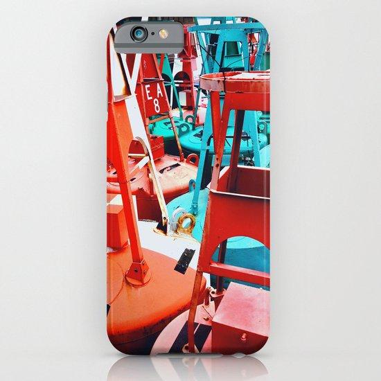 Buoy O'h Buoy iPhone & iPod Case