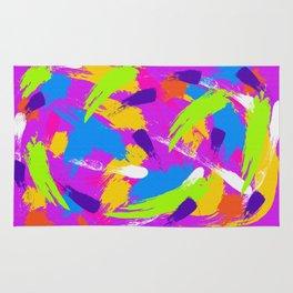 Lilac Emotions Rug