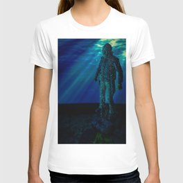 Only way to kill Jason is to send him back to his original resting place where he drowned in 1957... T-shirt