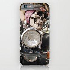 Happy rider  iPhone 6 Slim Case