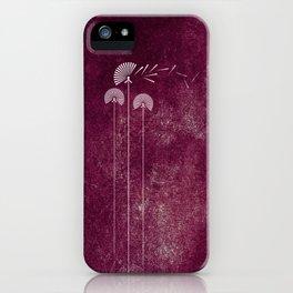 Guarda come dondolo iPhone Case