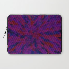 triangles complexity Laptop Sleeve