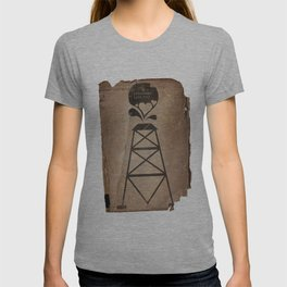 i fracking love you T-shirt