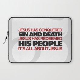 Easter Laptop Sleeve