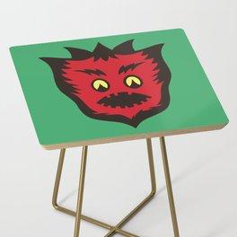 Devil Side Table