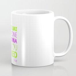 Do Pilates Naked Coffee Mug