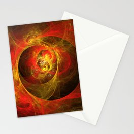 The Bing-Bang Machine Stationery Cards
