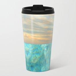 seascape 001 Travel Mug