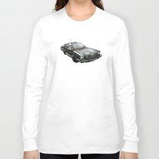Ford Mustang Long Sleeve T-shirt