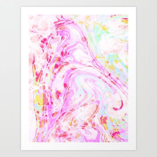 Hiraeth #society6 #decor #buyart Art Print