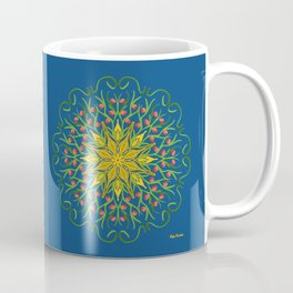Espíritu Aloha Coffee Mug