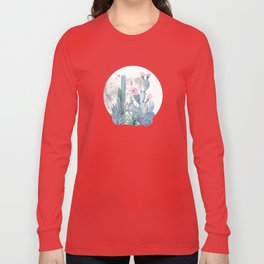 Desert Nights by Nature Magick Long Sleeve T-shirt