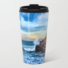 The surf Travel Mug