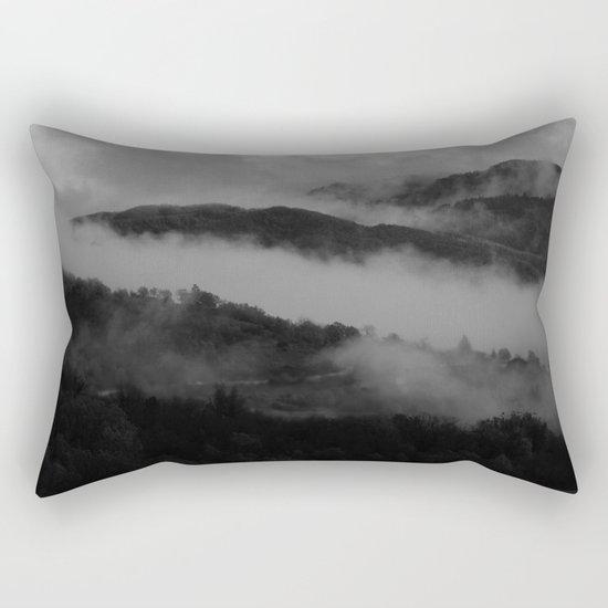 Zagoroxoria Rectangular Pillow