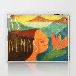 Las Palmas de Gran Canaria Laptop & iPad Skin