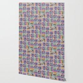 Bang Pop Beams 2 Wallpaper