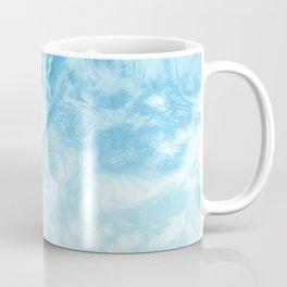 Into the Blue Water Coffee Mug