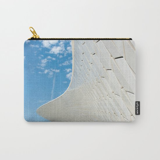 MAAT Lisbon Carry-All Pouch