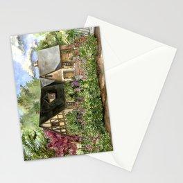 Tudor House Stationery Cards