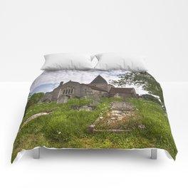 St Andrew Alfriston Comforters