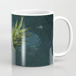 Welcome to Pineapple in Nude Coffee Mug