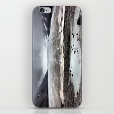 Glacial Pace iPhone & iPod Skin
