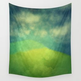 Mountain 155 Wall Tapestry