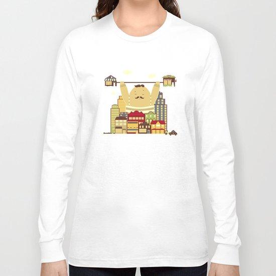 Shoplifter! Long Sleeve T-shirt