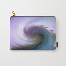 Swirled Carry-All Pouch