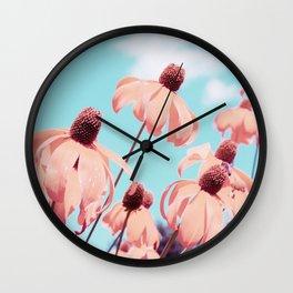 Sundancer Wall Clock