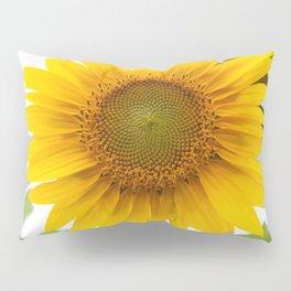 Sunflower #1 #decor #art #society6 Pillow Sham