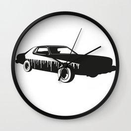 grantorino75 Wall Clock