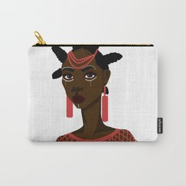 Nsukka woman Carry-All Pouch