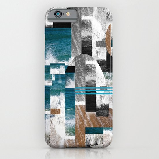 surf iPhone & iPod Case