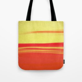 Skies The Limit VII Tote Bag
