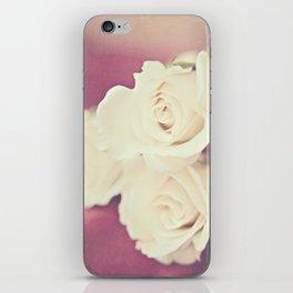 Happy Rose! iPhone Skin