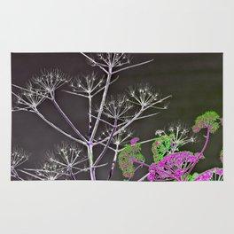 WILDFLOWERS Sicily Rug