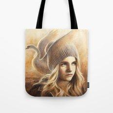 My Name Is Emma Swan Tote Bag