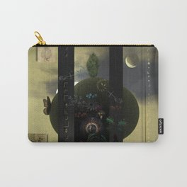 La Sacre du Printemps Carry-All Pouch