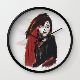 Idyll Wall Clock