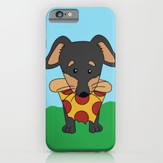 Paco Love Pizza Slim Case iPhone 6s