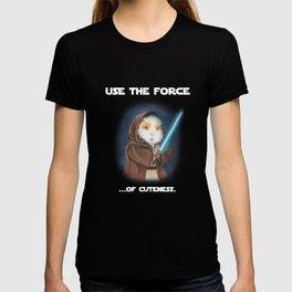 Jedi Guinea Pig T-shirt