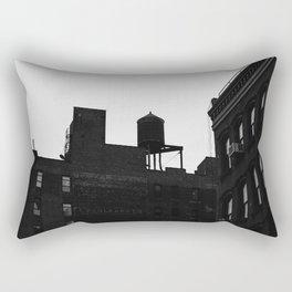 Chelsea Architecture II Rectangular Pillow
