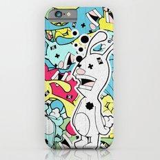 Bun Bun iPhone 6s Slim Case
